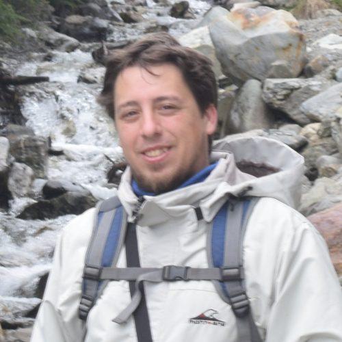Renato Andrés García